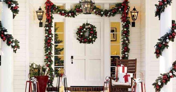 Arreglos y decoracion navide 573 300 arreglos - Decoracion navidena exterior ...