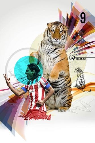 Tigre Falcao