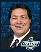 Jim McTaggert is an Assistant Coach for the Seattle Thunderbirds