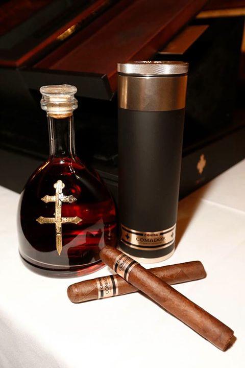 Comador Cigar by Jay Z. #goodlife