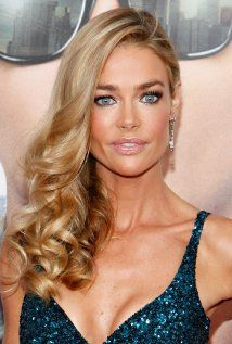 Denise Richards was born on February 17, 1971  in Downers Grove, Illinois, USA ~ Elder of 2 daughters born to Irv and Joni Richards. She grew up in the Chicago area, until the family relocated to Oceanside, CA when Denise was 15. She began working as a model, and moved to L.A. after she graduated from high school. She landed parts in both TV and movies ~ IMDb