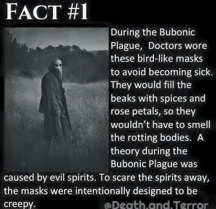 Bubonic plague   Bubonic plague, Bubonic plague facts ...