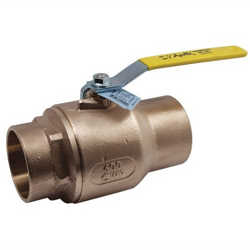 apollo 70 100 series bronze ball valve - 500×500