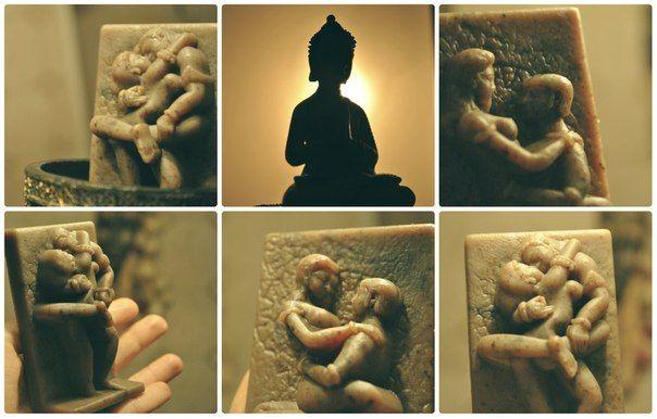 Shiva Shakti soap