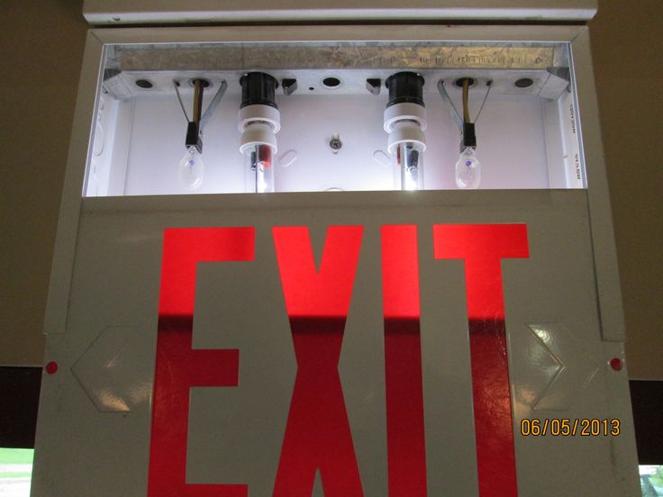 Best 25+ Exit sign ideas on Pinterest   Late nights, Art ...