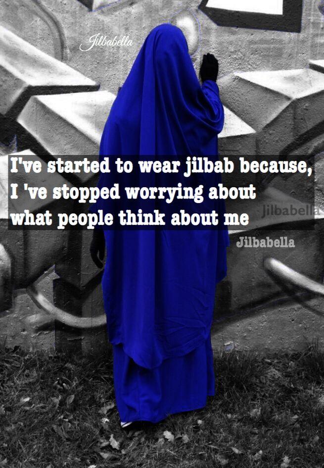 Dress to Impress Allah❤️