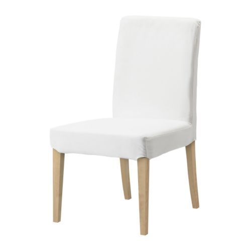 Parsons Table Ikea : ... Ikea, Parsons Chairs, Ikea Chairs, Henriksdal Chairs, Dining Tables