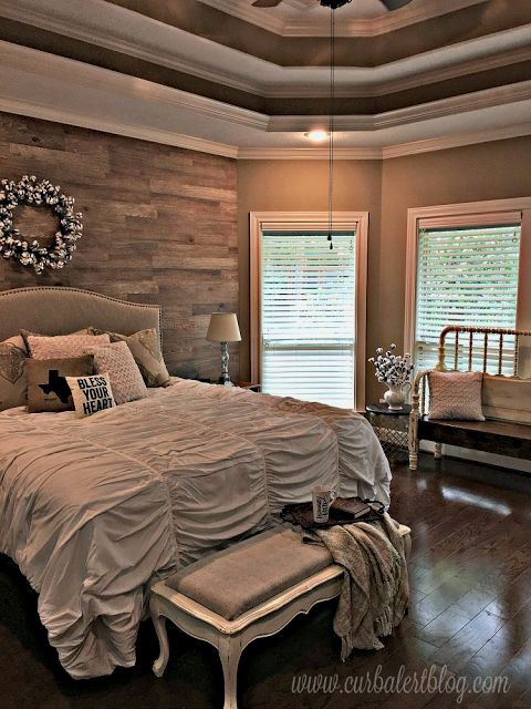 Exciting Ideas For Bedroom Decor Check The Picture Various Diy Decorating 35264787 Bed