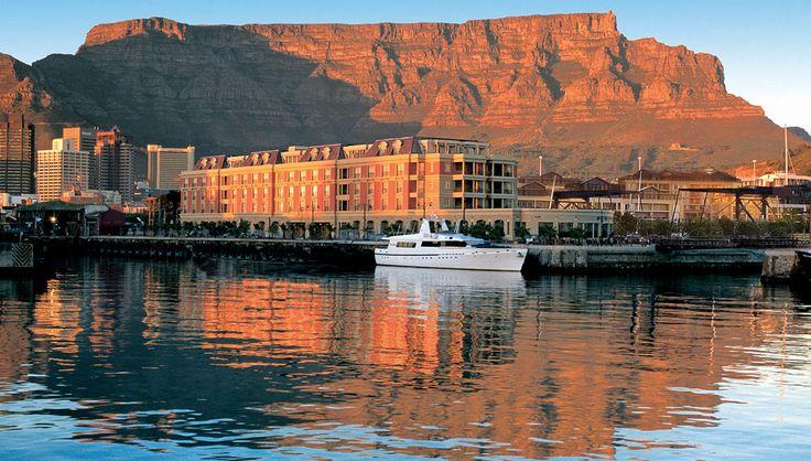 City Style: Cape Town