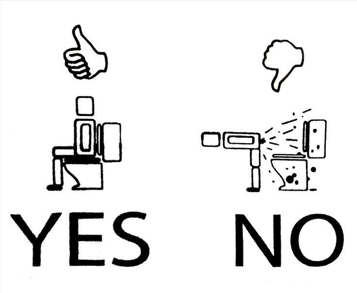 Best Gender Neutral Bathroom Signs Ideas On Pinterest Gender - Women's bathroom sign for bathroom decor ideas