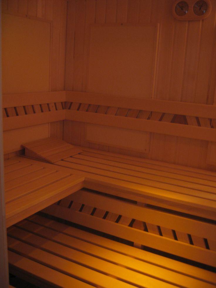 Bioszauna - Finn szauna, infraszauna, kültéri szauna, faház építése