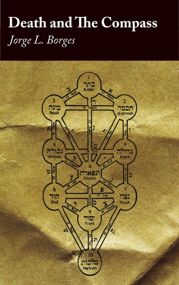 Death and The Compass - Jorge Luis Borges [Vdekja dhe busulla - Jorge Luis Borges]