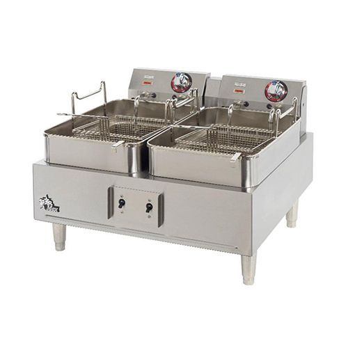 Star 15 lbs. Electric Fryer
