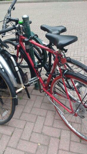 Bike upgrades