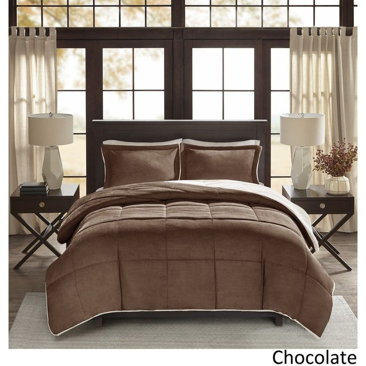Overstock Com Online Shopping Bedding Furniture Electronics Jewelry Clothing More Comforter Sets Twin Comforter Sets Grey Comforter Sets