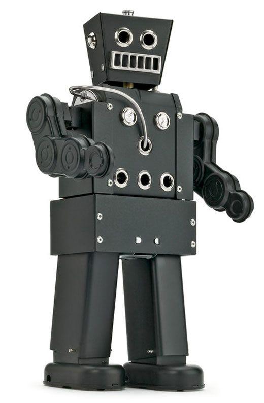 Robot (dealbreaker,2013)