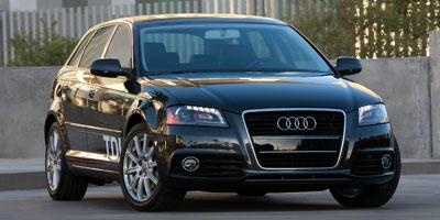 The 2013 Audi A3 is a 5-door hatchback available with a standard or diesel engine capable of 42 miles per gallon.