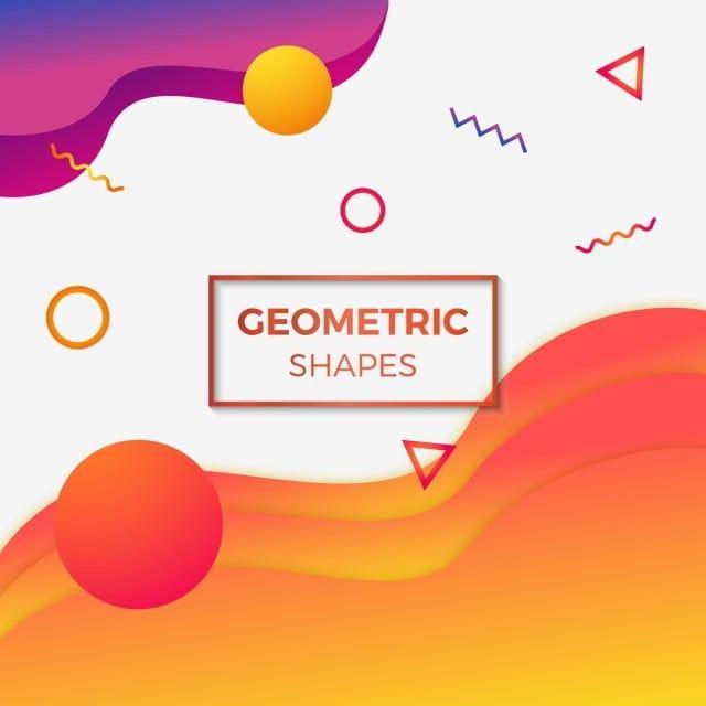 Creativas Formas Geometricas Con Vibrante Estilo De Gradiente Multiple Geometrico Formas Resumen Png Y Vector Para Descargar Gratis Pngtree Geometric Shapes Vector Shapes Geometric Background