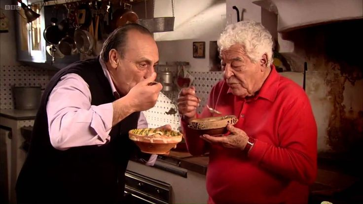 01. Two Greedy Italians Series 2. Still Hungry Calabria and Bambinone