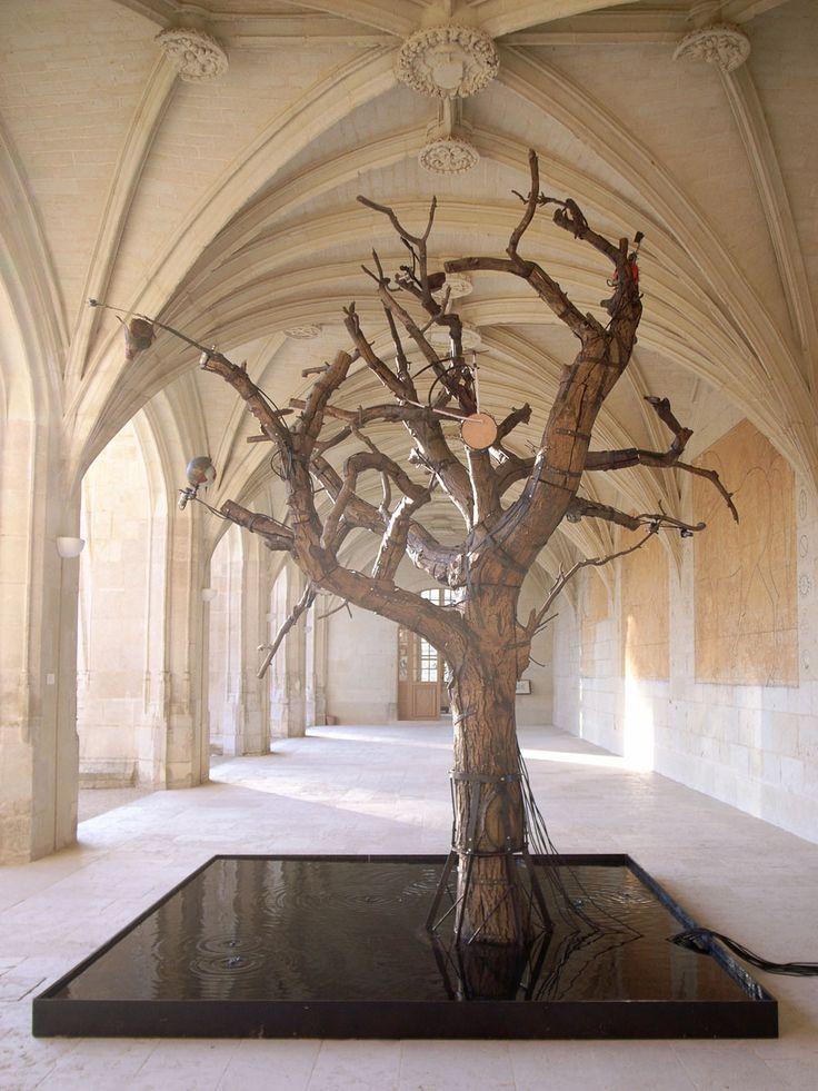 Nicolas Darrot - 1998 www.evahober.com