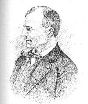 "July 12, 1842:  Celebrated criminal defense lawyer William Wallis Erwin is born.  Nicknamed ""the Tall Pine,"" Erwin was a fiery orator and champion of labor.  He successfully defended leaders of the Homestead strike in 1892 who had been charged with murder and joined Clarence Darrow in defending Eugene V. Debs and other leaders of the American Railway Union put on trial for their role in leading the 1894 Pullman strike."