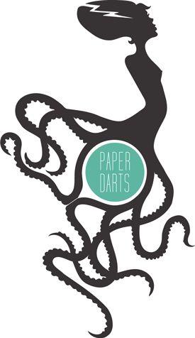 Paper Darts: ART + LIT - Blog
