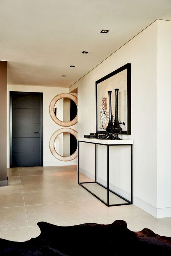 24 Small Entryway Decorating Ideas For Your Apartment That Will Change  People Mind About You
