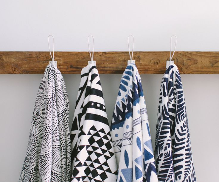 The Beach People | The Creators of the Original Round Towel