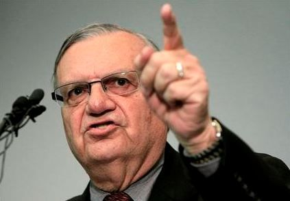 Sheriff Joe: obama admin's deportation numbers 'smoke and mirrors' 3/21/14 *no surprise here, o obfuscates & lies about everything