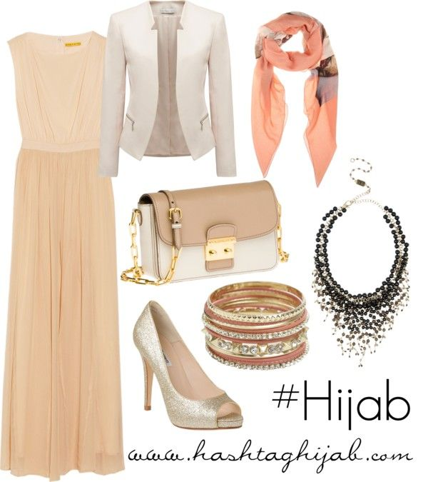 Hashtag Hijab Outfit #9