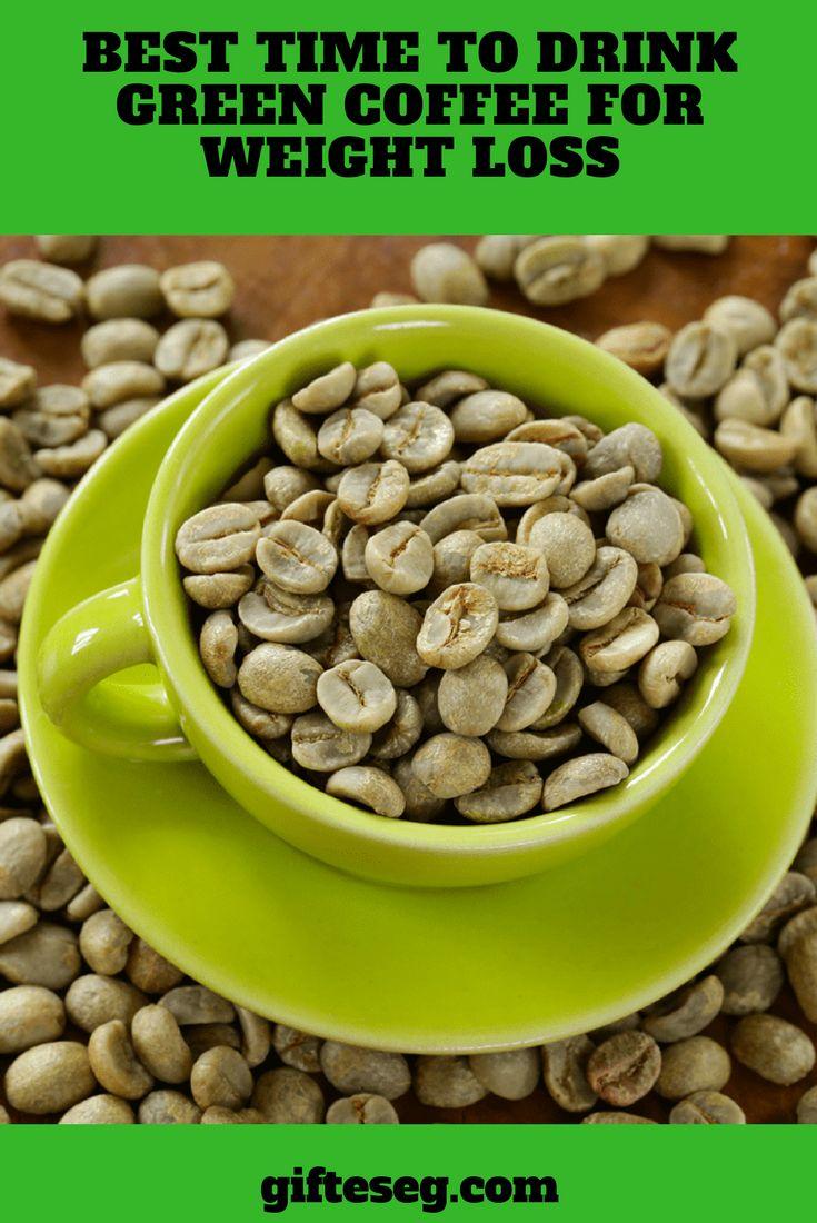 Kenapa Minum Green Coffee Tidak Ada Hasilnya ?