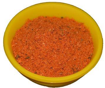Baharat kruidenmix recept (Arabische kruidenmix voor vlees of vis)