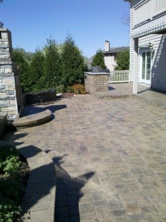 Perfect Brick Paver Cleaning And Sealing By Paver Protector In Geneva, IL. | Www.
