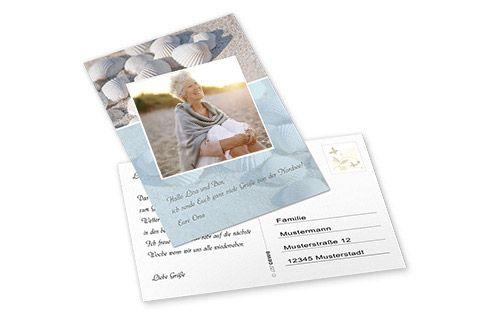 Fotogrußkarten gestalten, mit Euren Fotos zu zahlreichen Anlässen selbst gestalten bei CEWE: http://www.onlinefotoservice.de/fotogrusskarten.html