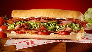 Jimmy Johns - Ultimate Porker