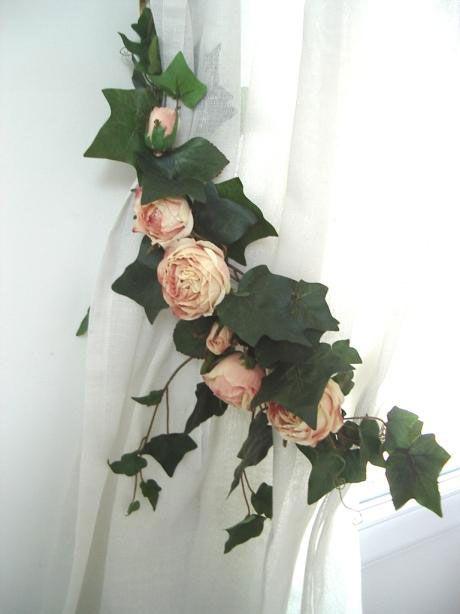 les 282 meilleures images du tableau rideaux et embrasses sur pinterest couture rideaux d co. Black Bedroom Furniture Sets. Home Design Ideas