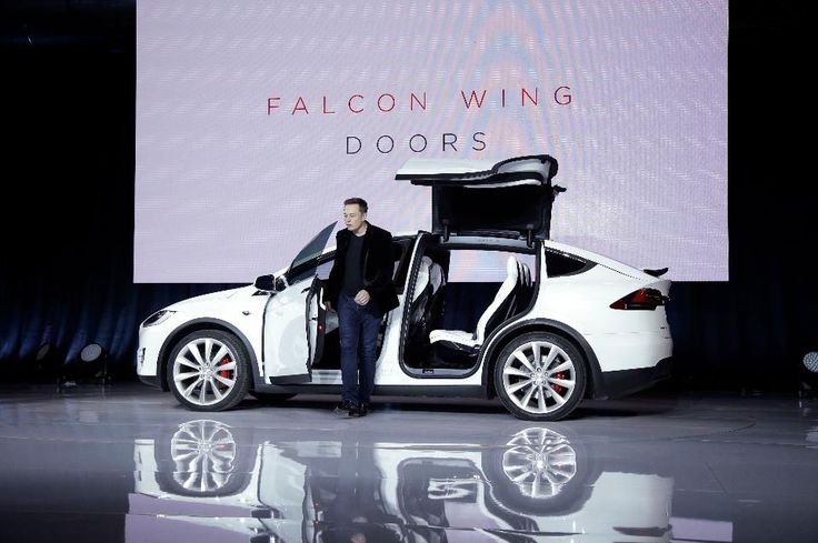 Tesla To Accelerate Production Plan To Meet Demand For