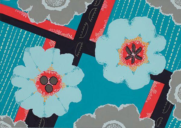 芸大・美大受験予備校 湘南美術学院 14d3 デザイン・工芸科 参考作品