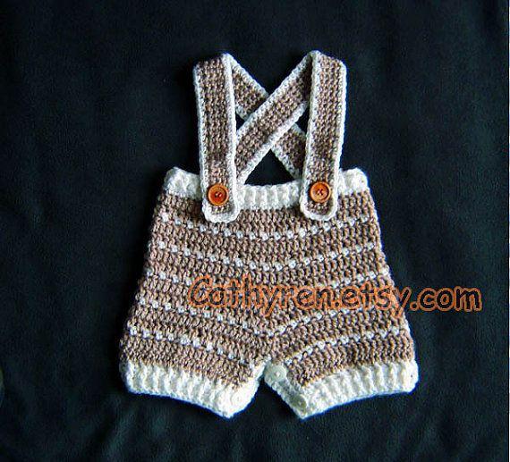 Little baby boy shorts