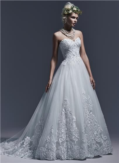 9 best Svadobné šaty images on Pinterest | Short wedding gowns ...