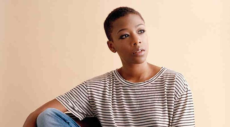 Samira Wiley Height Weight Body Statistics & Measurements