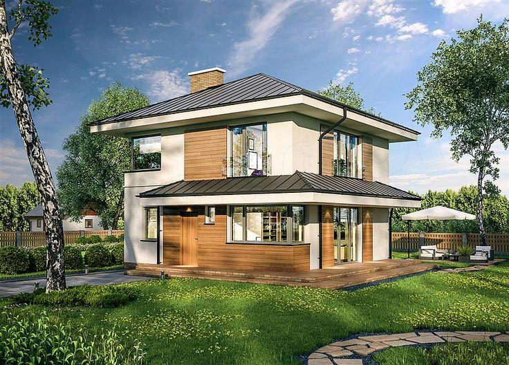 projekt Murator C364 Melodyjny WAJ3710