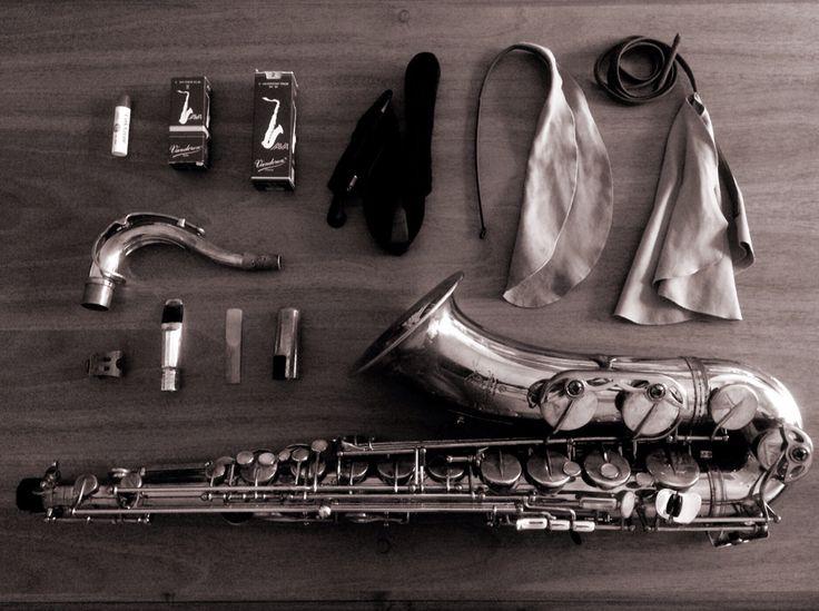 Blowing essential.  Sax saxophone jazz Music swing bop