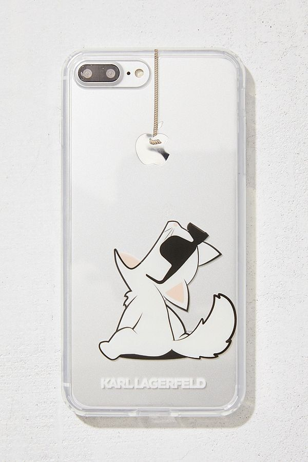 iphone 7 case karl lagerfeld