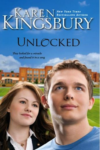 Bargain e-Book ~ Unlocked: A Love Story {by Karen Kingsbury} ~ $1.99!