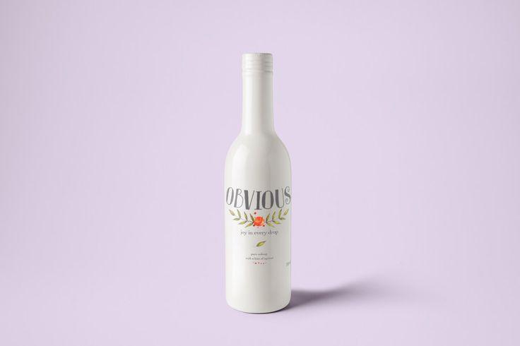 product branding by Alexia Udriște