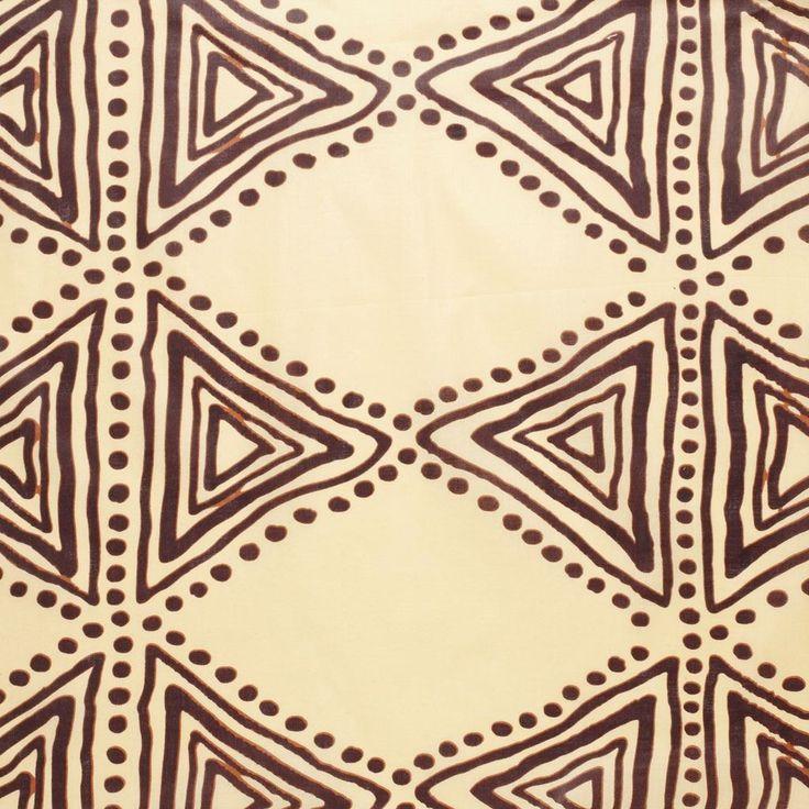 les 25 meilleures id es de la cat gorie motifs africains. Black Bedroom Furniture Sets. Home Design Ideas