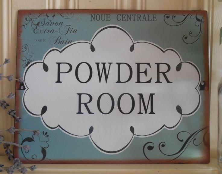 Bathroom Sign Ebay 47 best bathroom decor images on pinterest | bathroom artwork