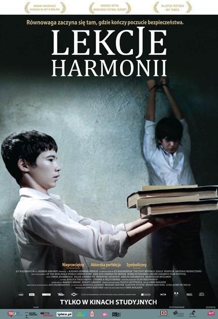 """""""Lekcje harmonii"""" - 8 maja 2014, godz. 18:00, Kino Pionier 1909 Szczecin"""