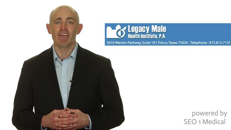 Doctor Jeffrey Buch (www.vasectomyreversal.com) is a leading Dallas based Urologist specializing in vasovasostomy procedures. His years of experience highly qualifies him to help families enjoy parenthood again. To learn more call Legacy Male Health Institute @ (972) 612-7131 #ReversingVasectomy #VasectomyReversal